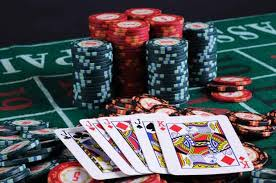 Casino Poker Online Strategy Thinking Like A Poker Player