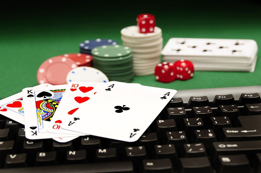 Online Betting And The Joy Of Playing Games
