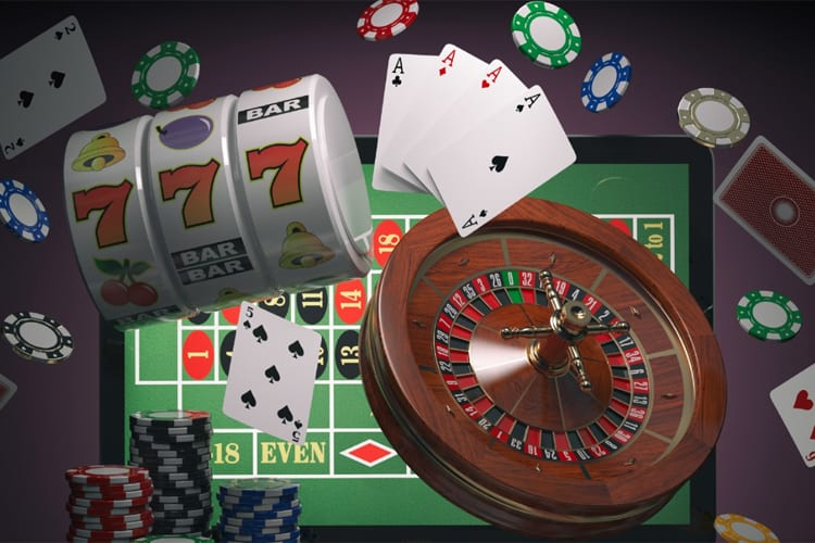 United States Online Casino Poker Legal United