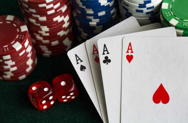 Online Gaming The Perks That Make A Big Distinction