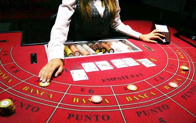 To Quickly Do Concerning Casino Poker