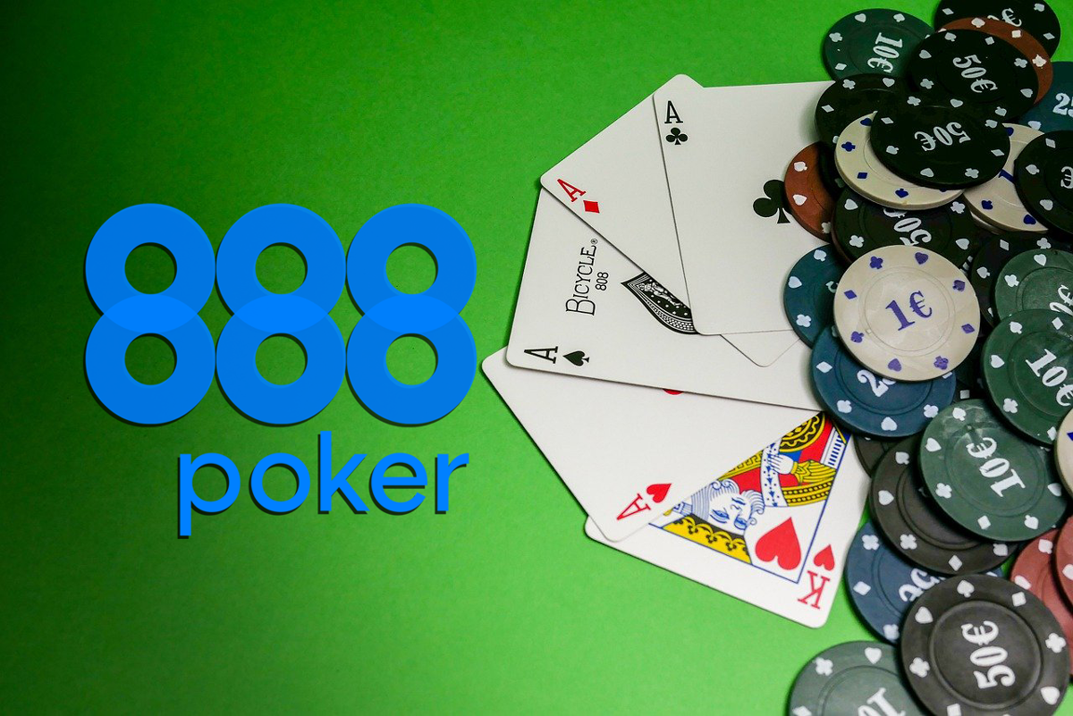 Discover 888 Poker: your newest poker site