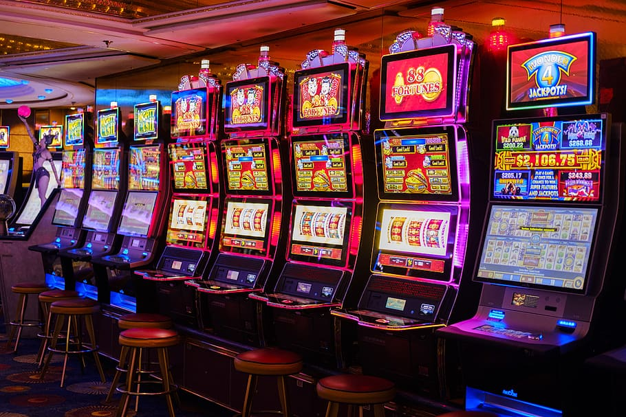 Approaches Of Online Casino That May Drive You Insolvent