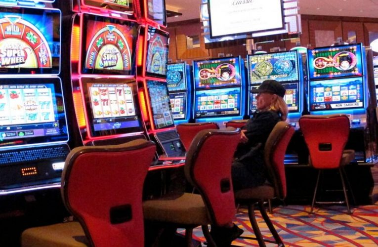 8 Most Common Issues With Gambling