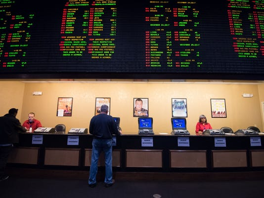 The whole Strategy of Online Betting