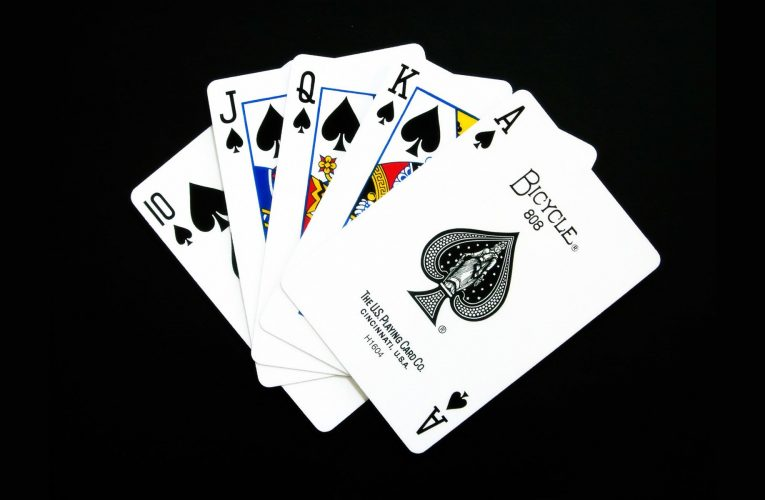 Can Develop Your Creativity Using Online Casino