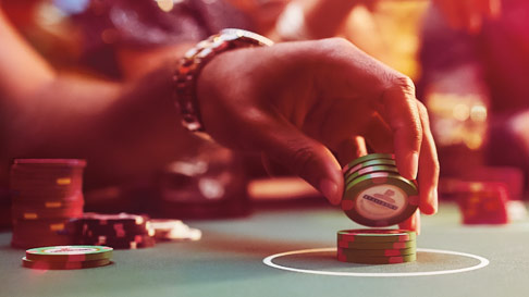 Try Your Luck at Online Slot Gambling with the Best Online Gambling Platform