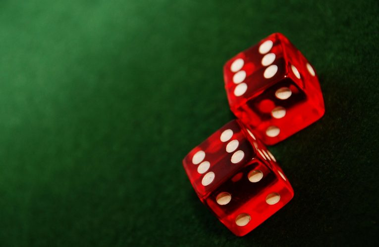 Myths About Online Casino Retains You From Rising