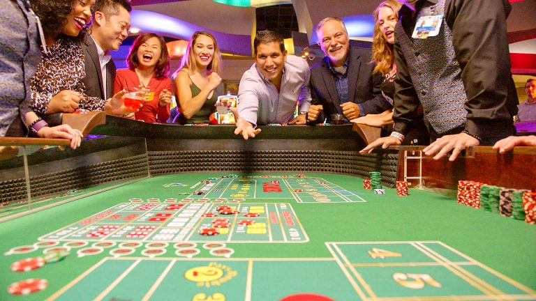 Gambling Issues And the way To solve Them