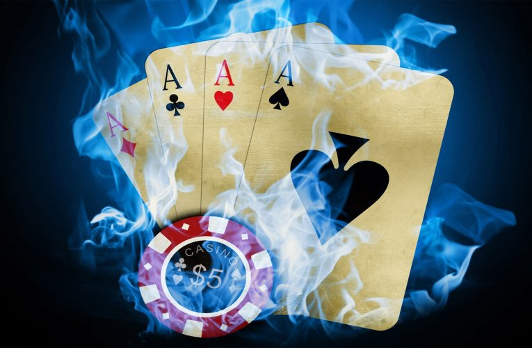 3 Good Ways To teach Your Audience About Gambling
