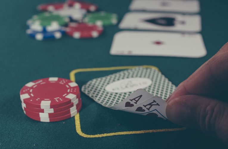 Are You Good At Online Gambling?