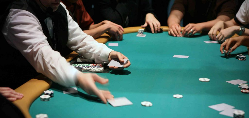 The Area Is Among The Very Best Online Casino?