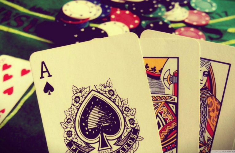 Casino Game – What To Do When Rejected