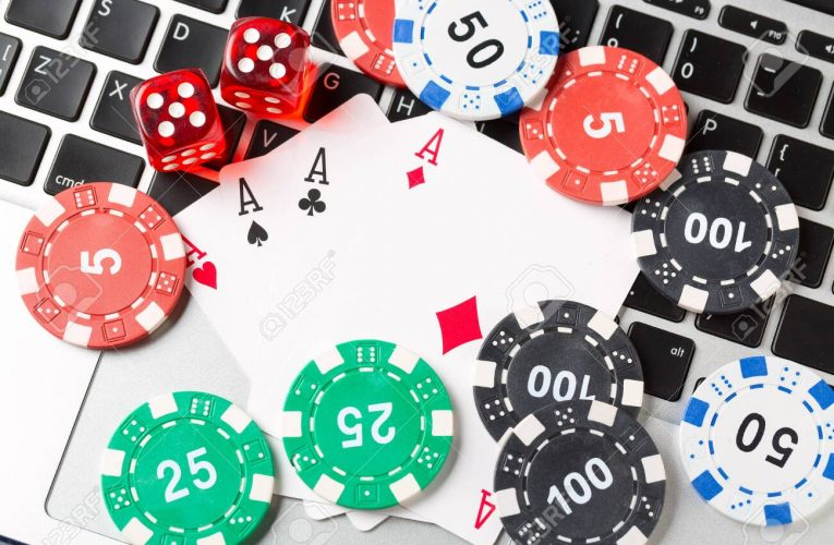 Seven Reasons People Giggle About Your Online Casino