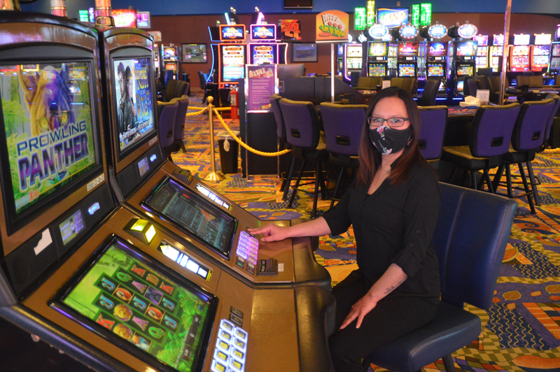 High Three Methods To Purchase A Used Gambling