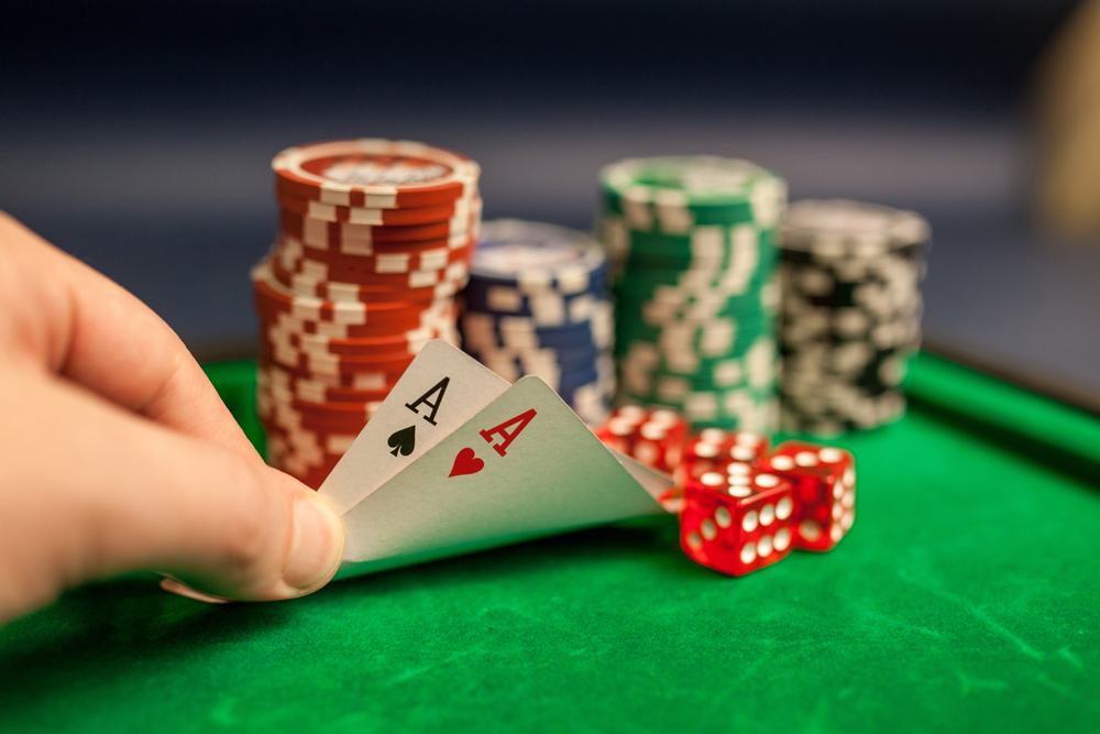 What You Can Do About Online Casino Beginning In The Next Ten Minutes